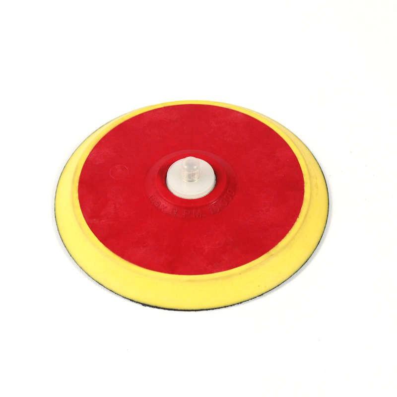 LEVIGATRICE ROTORBITALE 430W platorello velcrato disco